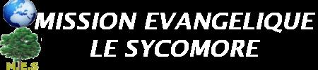 Mission Evangelique Le Sycomore